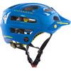 Sweet Protection Bushwhacker MIPS Helmet Matt Blue Blue